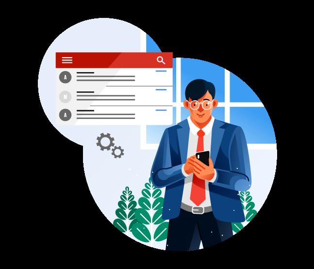 Bulk Messaging Platform